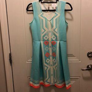 Julie Brown Designer Dress